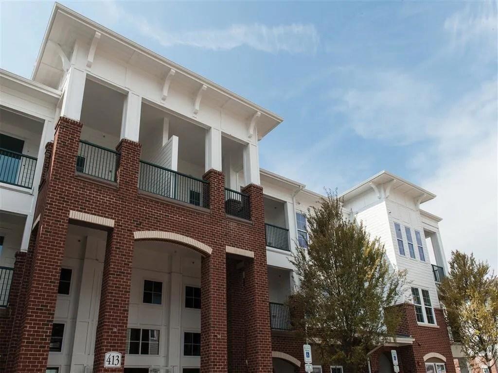 Nashville Condos Rent