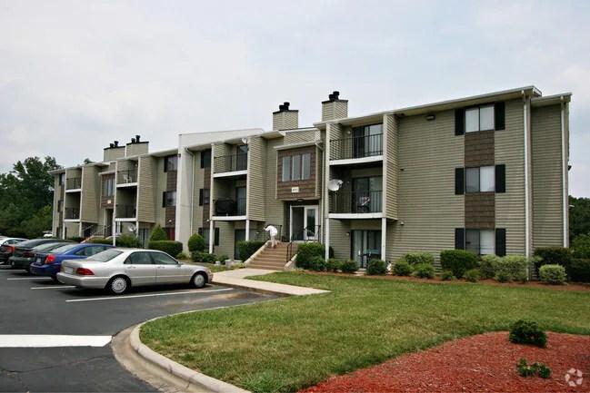 Addison Park Apartments Charlotte