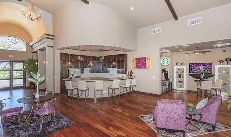Verandas At Alamo Ranch Apartments San Antonio Tx