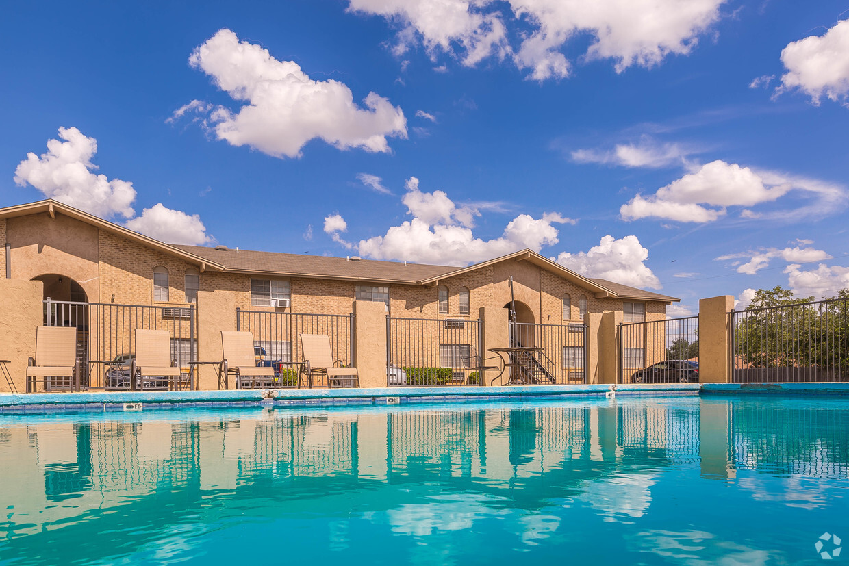 Apartments For Rent In San Angelo Tx Apartments Com