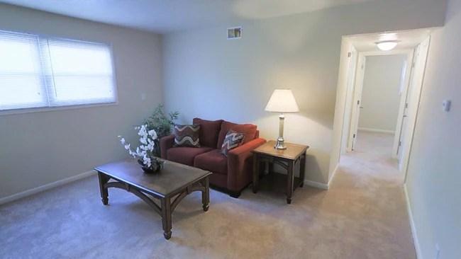 1 Bedroom Apartments Normal