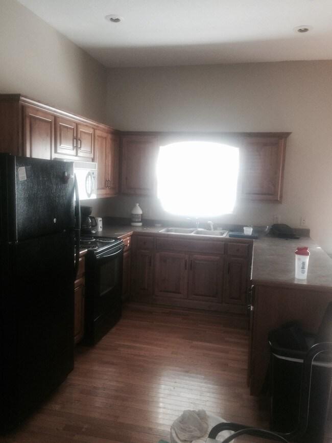 Pittsburg Ks Duplex Rent