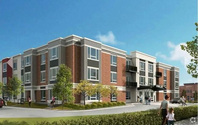 Apartments For Rent In Park Ridge Il Apartments Com