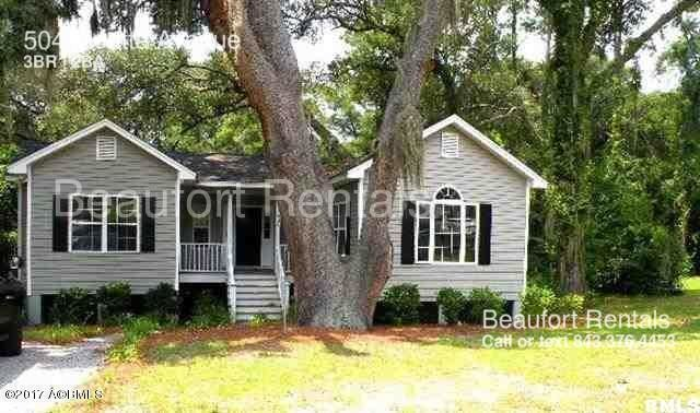 Houses Rent Ridgeland Sc