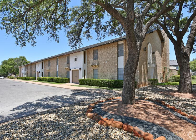 Southland Arms Rentals San Angelo Tx Apartments Com
