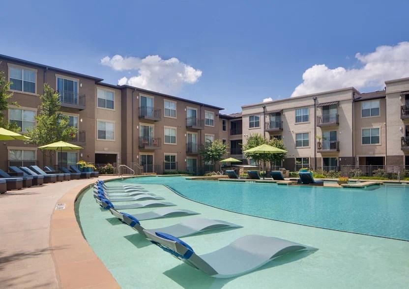 City North Apartments Rentals Dallas Tx Apartments Com