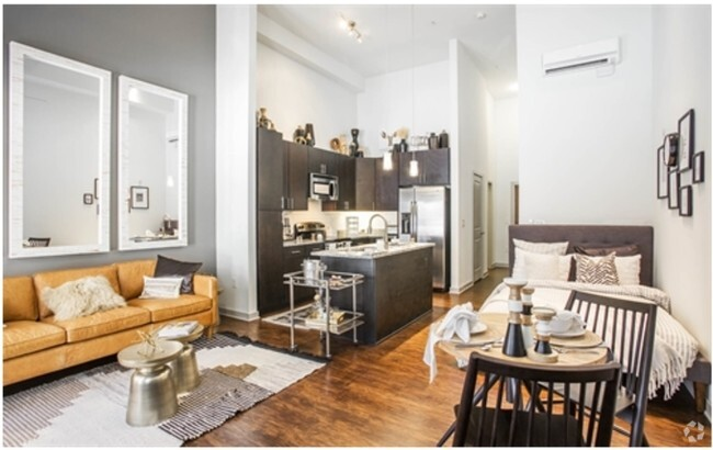 New Apartments Dallas
