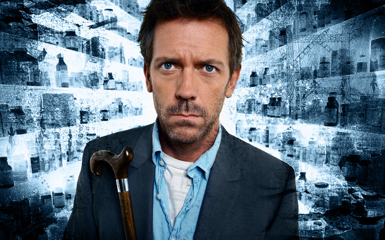House Md Watch Series