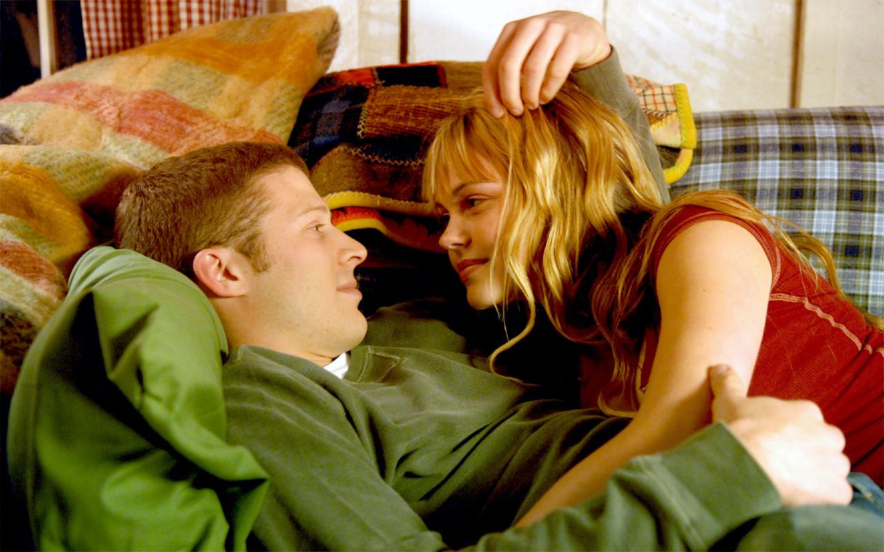 Julie And Matt Friday Night Lights