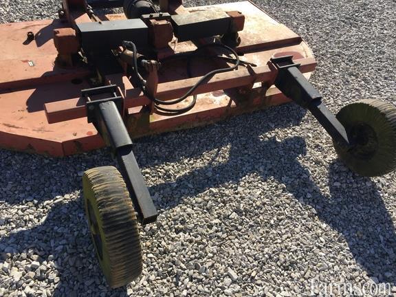 Bush Hog 2510 Rotary Mowers Sickle Mower For Sale