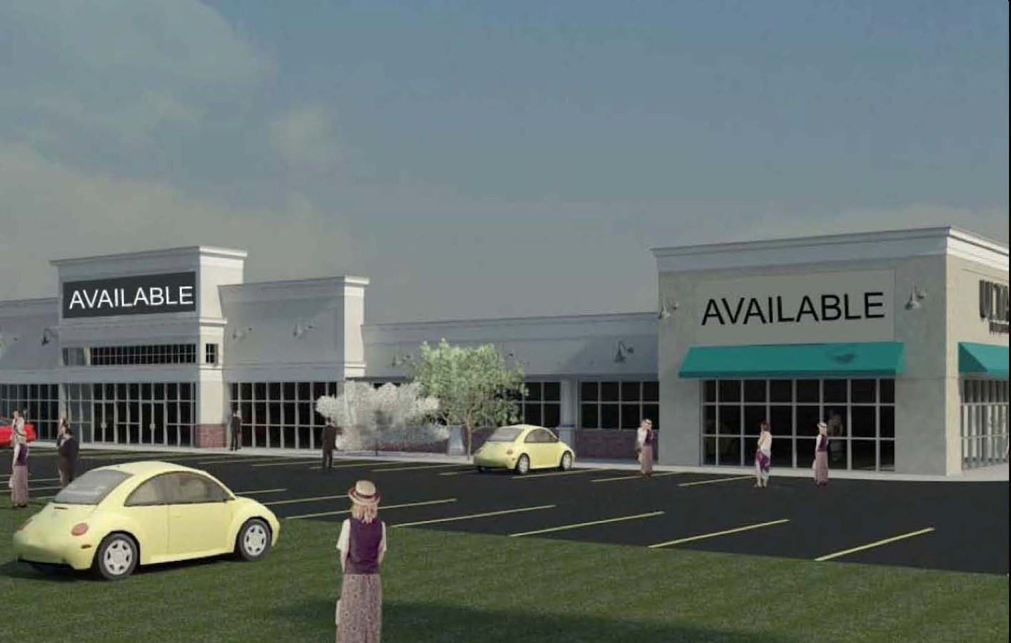 Maywood Ave Maywood Nj 07607 Retail Space For Lease