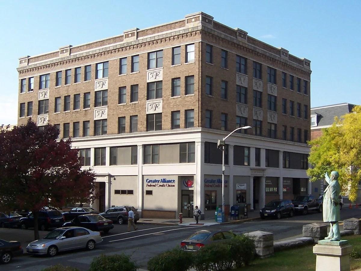 66 Hamilton St Paterson Nj 07505 Office Space For