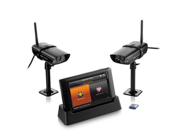 Q See Wireless Security System Review