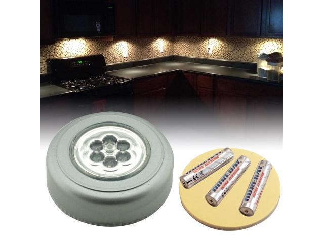Security Lights Wireless