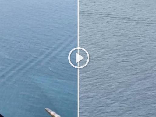Terremoto nel mare Adriatico, l'effetto del sisma sul mare