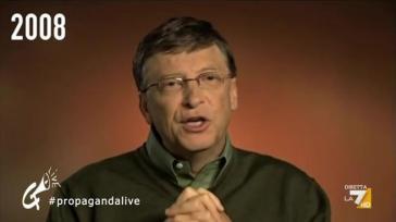 Bill Gates e Melinda divorziano dopo 27 anni: l'ironia di Fabio Celenza