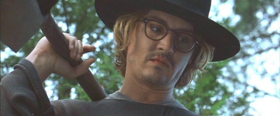 Secret Window Johnny Depp Image 11444579 Fanpop