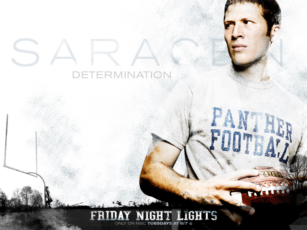 Friday Night Lights Qb