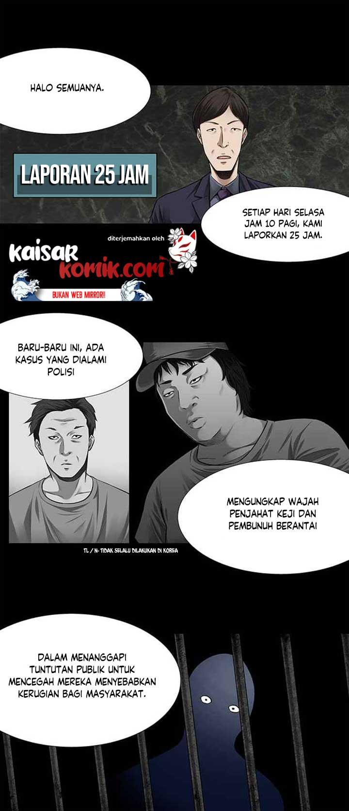 Vigilante Chapter 05 Bahasa Indonesia