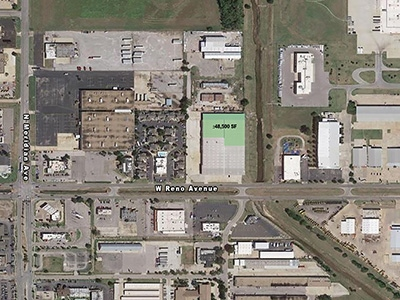 110 S Vermont Ave  Oklahoma City  OK  73107   Warehouse Property For     110 S Vermont Ave  Oklahoma City  OK  73107   Warehouse Property For Lease  on LoopNet com