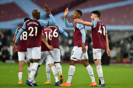 Five Thoughts On West Ham's Match Against Wolves