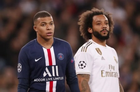 Kylian Mbappe Finally Close To Blockbuster Real Madrid Move