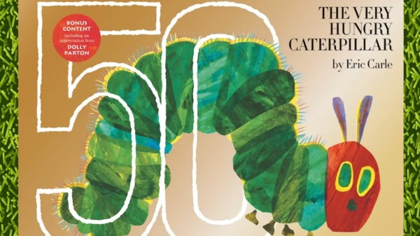 the very hungry caterpillar text # 39
