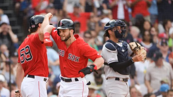 red sox yankees live stream # 22