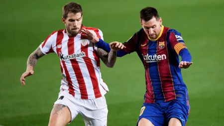 Barcelona Vs Athletic Club: How To Watch The Copa Del Rey 2020/21 Final On  TV, Live Stream & Prediction