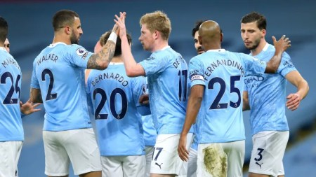 When Can Manchester City Win The Premier League Title?