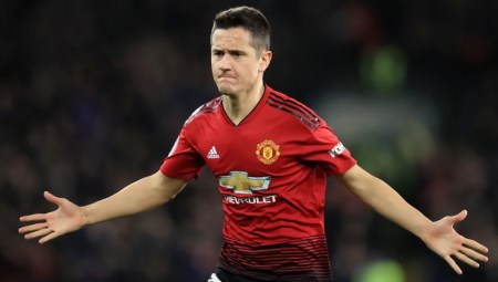 Ander Herrera Tipped To Join PSG For Free After Bumper Offer Threatens To  Derail New Man Utd Deal | 90min