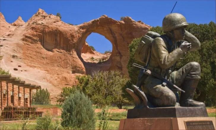 Words Talkers Code Navajo Vocabulary