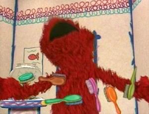 Elmo's World: Hair - Muppet Wiki