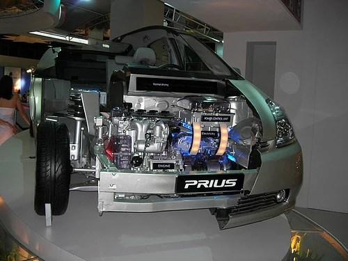 Toyota Prius Engine 2017 Ototrends Net