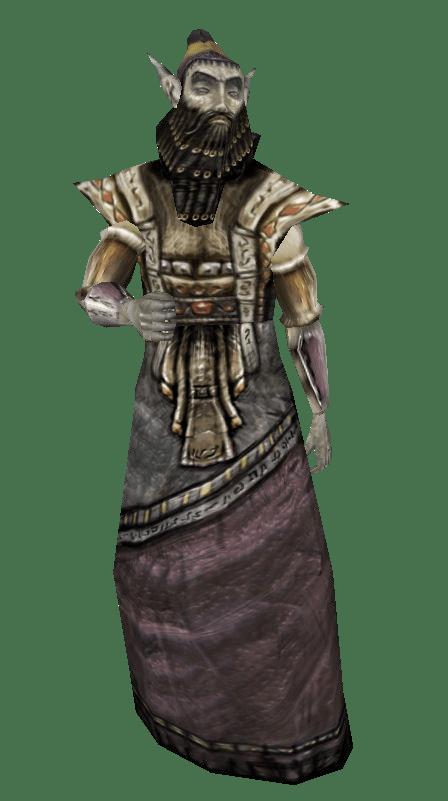 Knights Of The Nine Elder Scrolls Concept Art