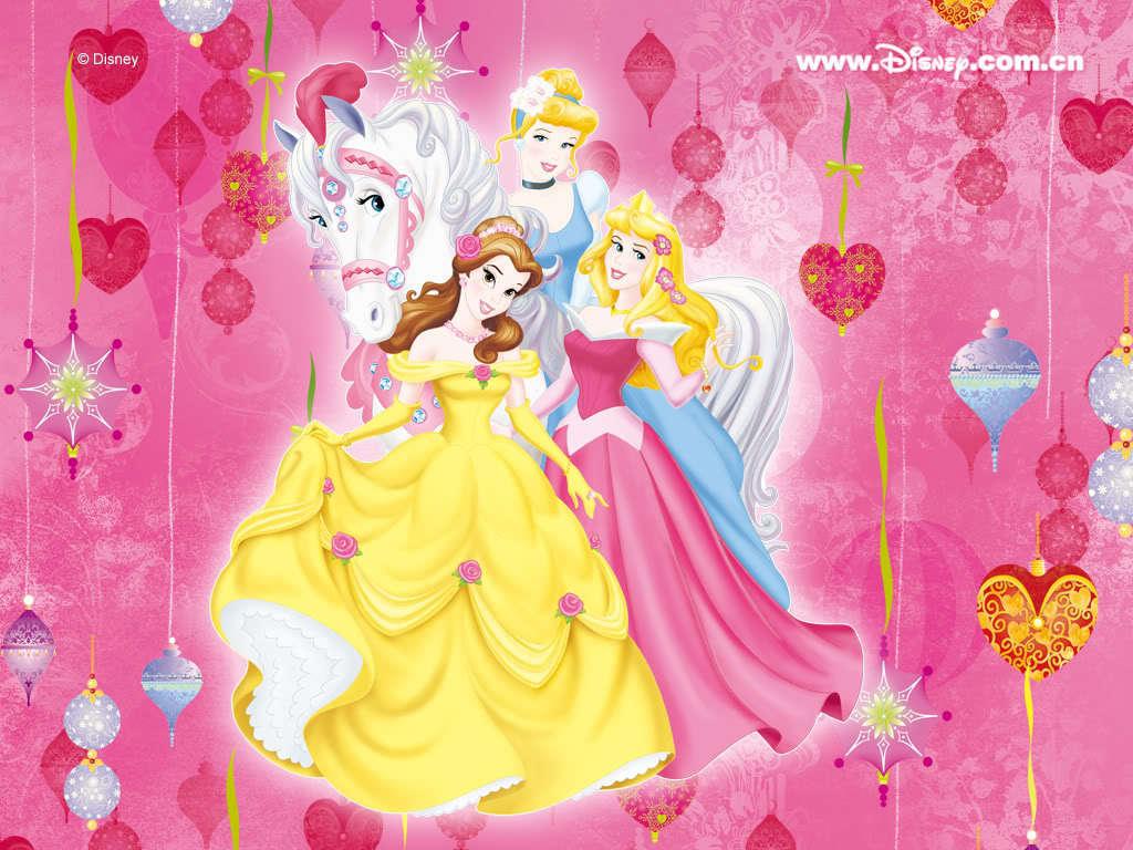Disney Princess Disney Princess Wallpaper 16228241