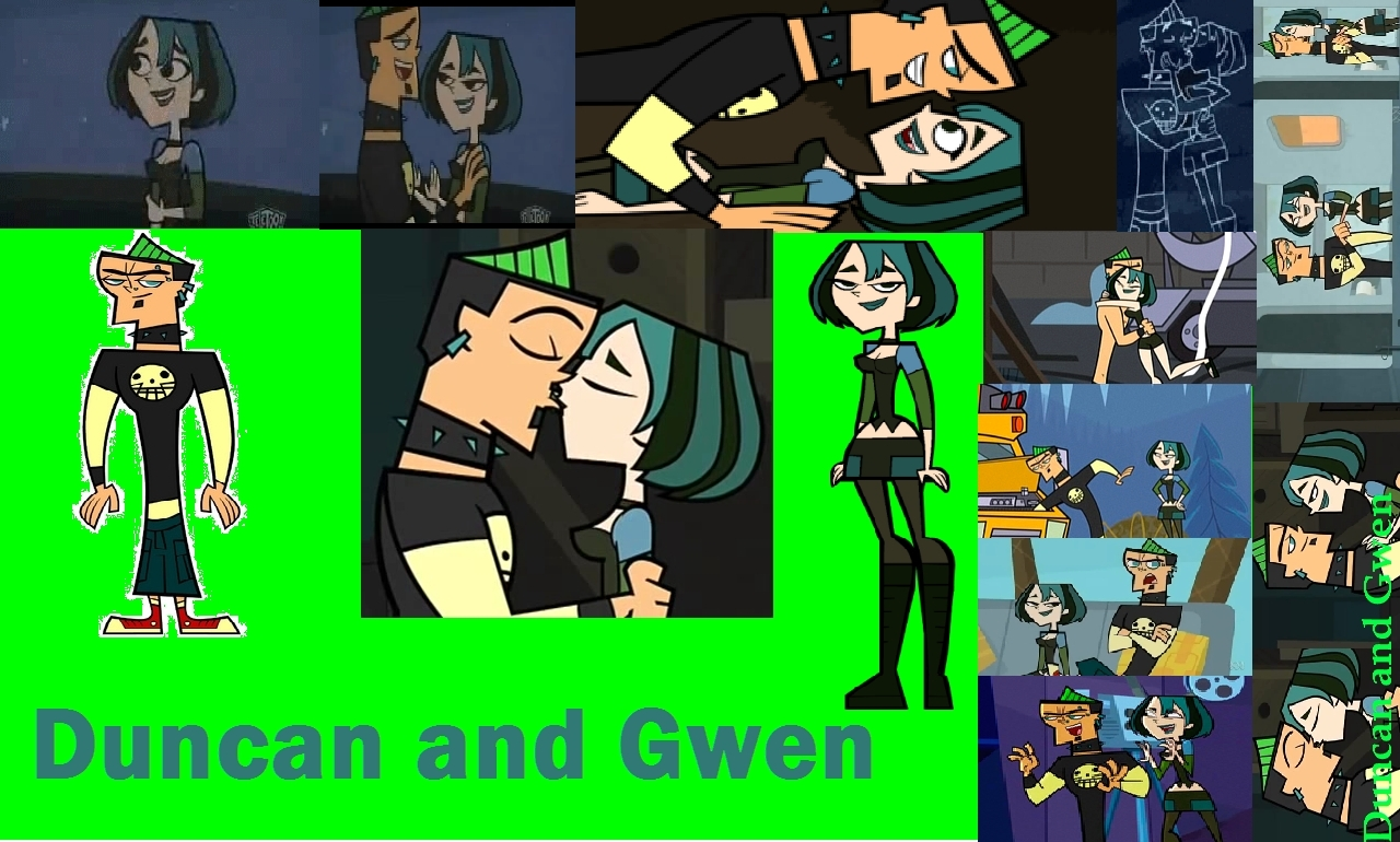 Duncan Gwen And Tdi Parents