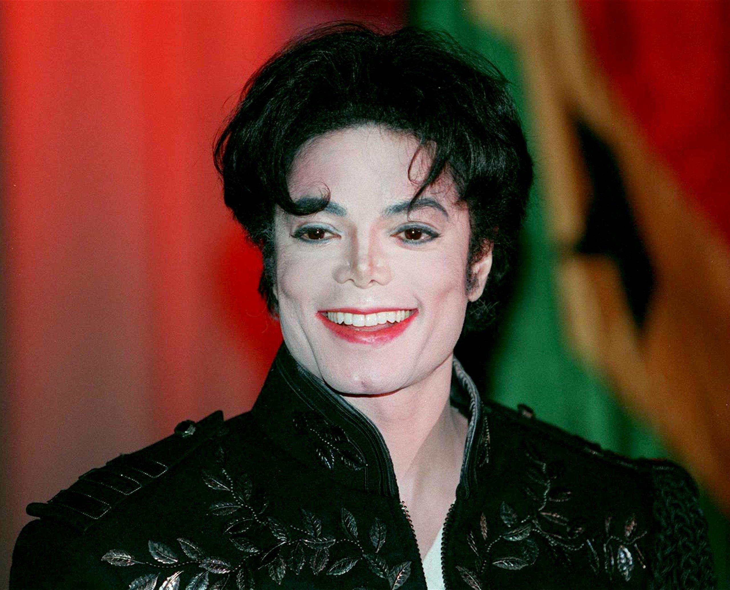 40 Magnificent Michael Jackson Pictures