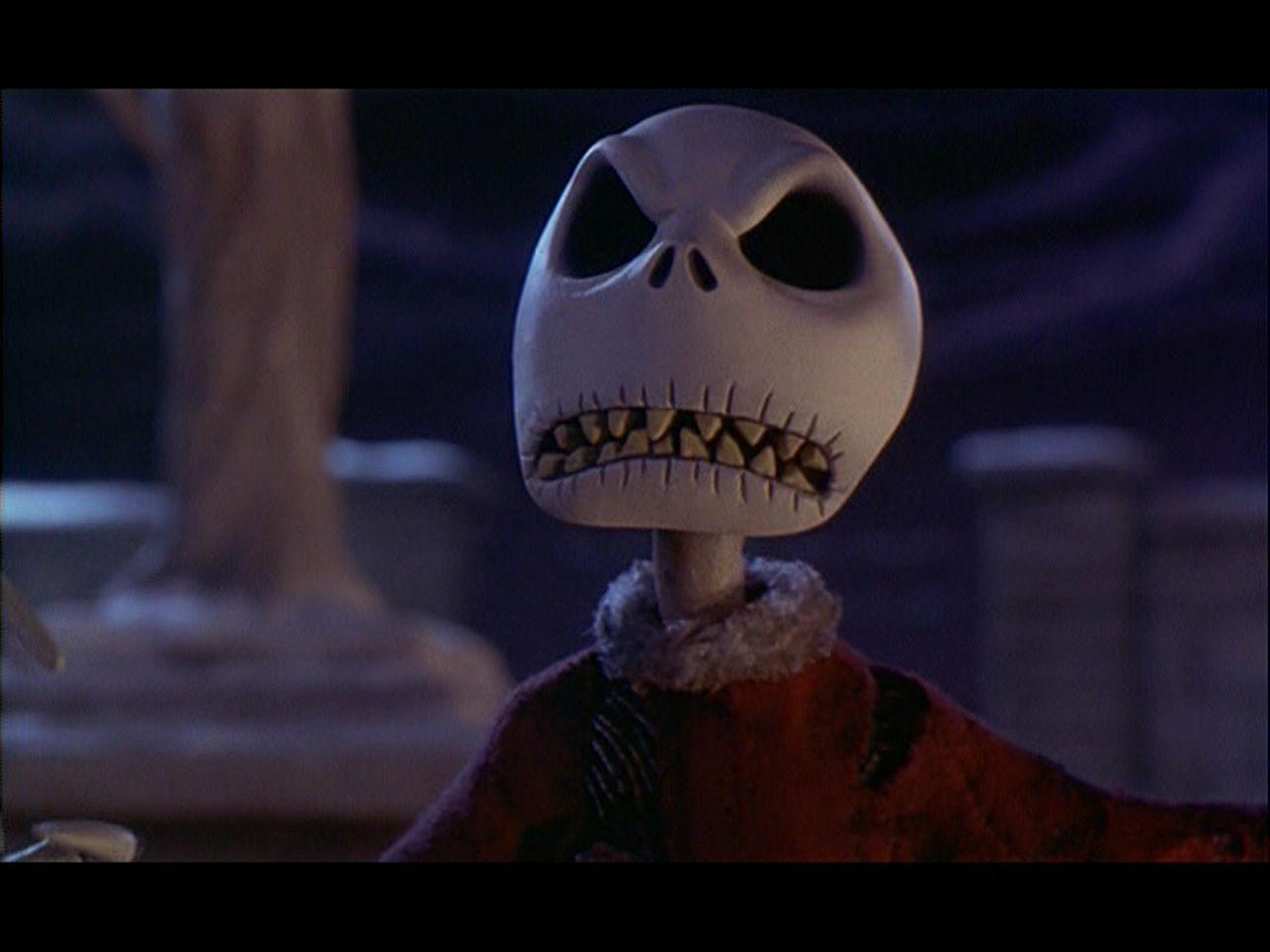 Angry Jack Nightmare Christmas