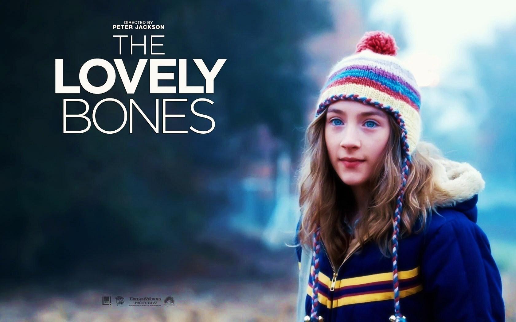 Lovely Bones Cast