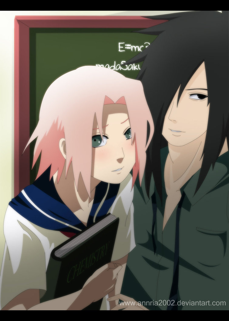 sasuke x reader hard lemon