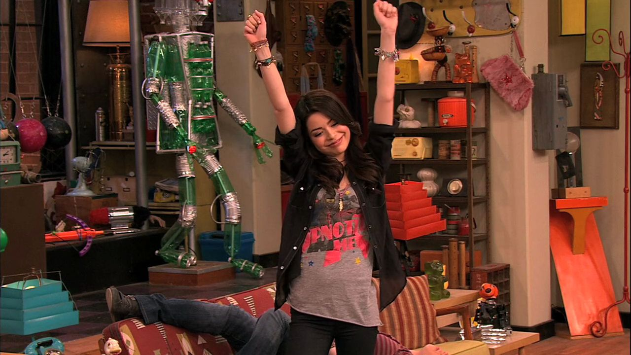 Icarly iparty with victorious full episode dailymotion