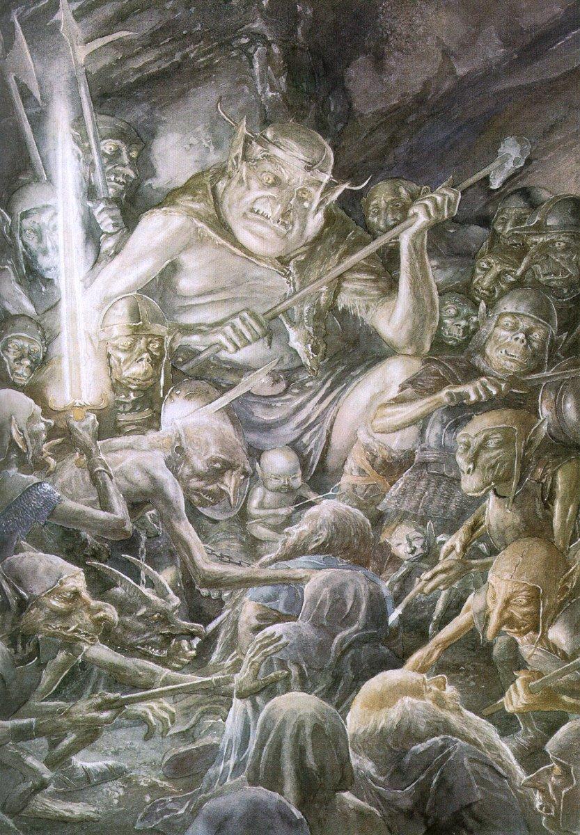 Desolation Art Smaug Hobbit Cover