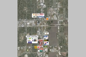 1620 S Padre Island Corpus Tx 78416 Retail For Lease More Photos Of 1620 S Padre Island Corpus Christi Freestanding For Lease