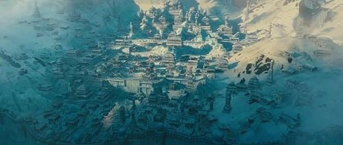 Air Fire Water Earth Avatar