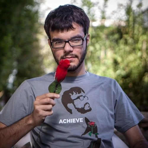 Ray Narvaez Jr. - The Rooster Teeth Wiki