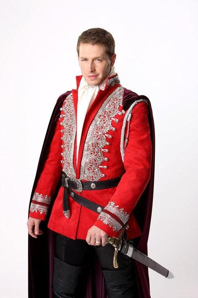 Prince Charming - Once Upon A Time Photo (25147079) - Fanpop