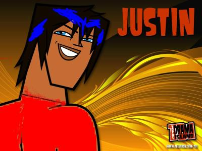 Total Drama Island/Action Club images justin few years ...