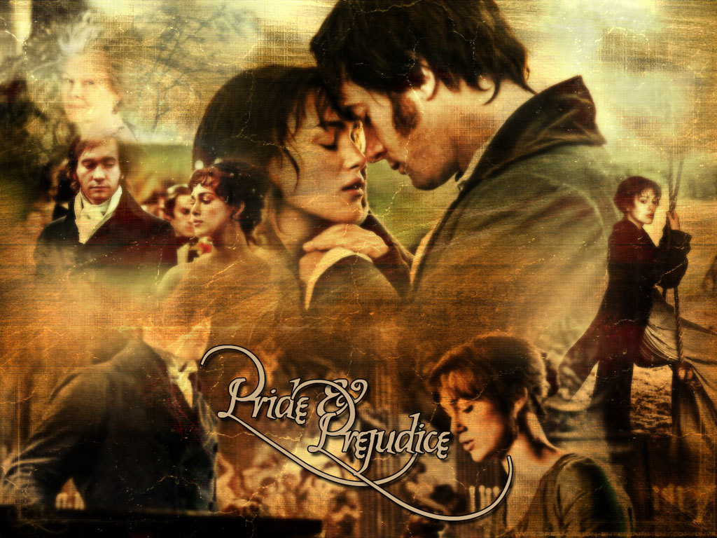 Keira Knightley Pride And Prejudice