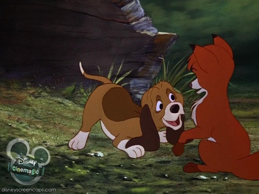 And Dvd 2000 Fox Hound